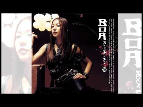 BoA (보아) - Rock With You (Korean Version) (Full Audio)