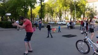 The Рынок 21.05.2017 полоцк