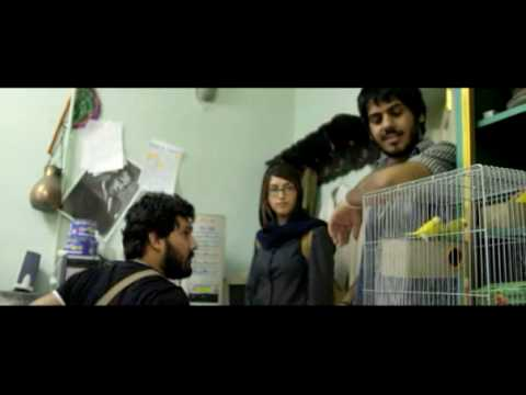 Iranian Black Market clip - No One Knows About Persian Cats DVD out now