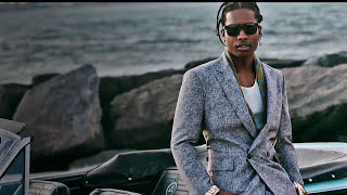 "[free] asap rocky type beat - ""savage""   best freestyle rap instrumental sick hip hop beats"