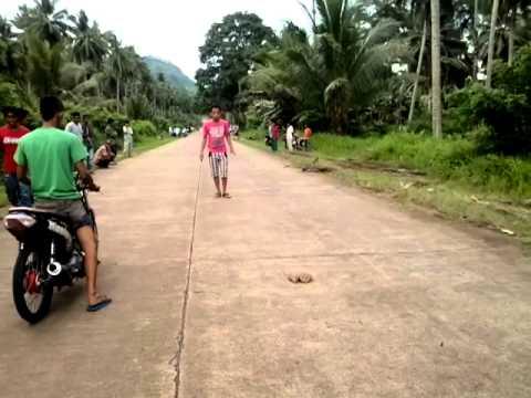 basilan drag race