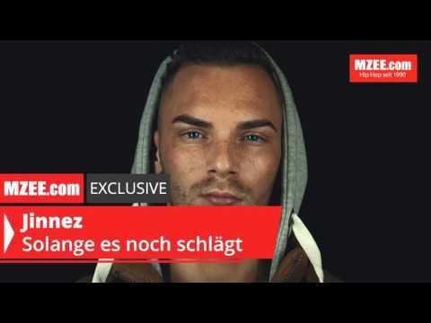 Jinnez – Solange es noch schlägt (MZEE.com Exclusive Audio)