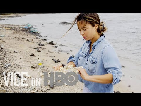 The Monumental Effort To Rid The World's Oceans From Plastic | VICE on HBO