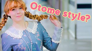 A dress for any occasion? Unboxing Merrybelle Otome dress