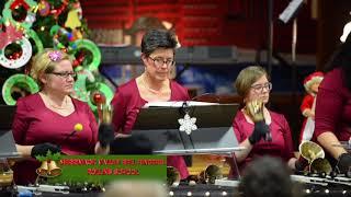 Merrimack Valley Bell Ringers - Rollins School