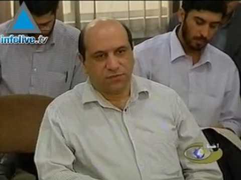 Infolive.tv: Supuesto espía fue ejecutado en Irán