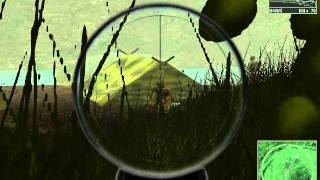 Marine Sharpshooter 2 Jungle Warfare Campaign Playthrough