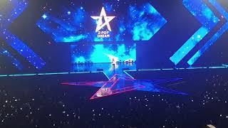 Z pop dream live 홍차 hongcha live