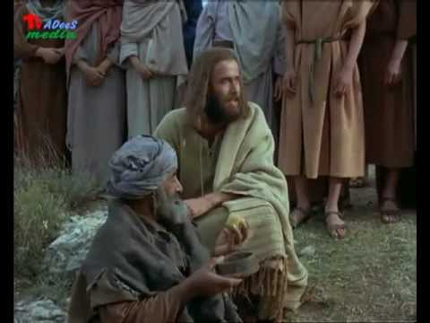 Znalezione obrazy dla zapytania Jezus u Łukasz