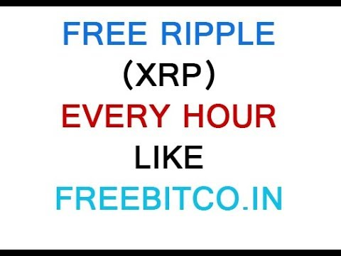 Like Freebitco in CoinFaucet io Free Ripple Every Hour Free XRP