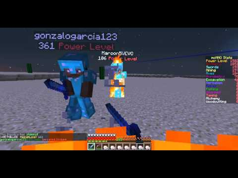 MCW OP Faction Hacker IGN - Maroon5VEVO