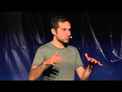 Tarek Loubani: 3D Printing High-Quality Low-Cost Free Medical Hardware