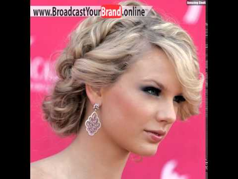 Formal Hairstyles For Short Hair 2016