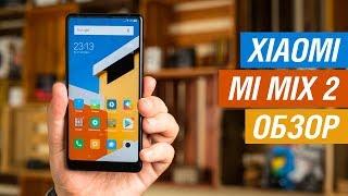 Лучший безрамочник 2017 или главный провал Xiaomi? Полный обзор Xiaomi Mi MIX 2 от FERUMM.COM