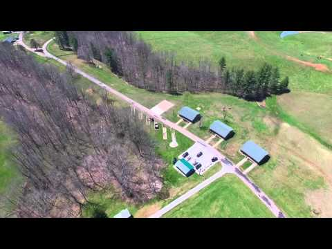 Camp Sheppard, Roane County Wv - YT