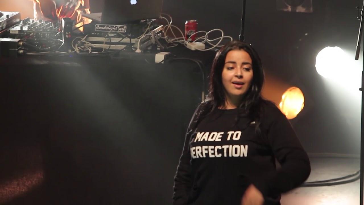 Marwa Loud - Retour sur le concert gratuit à La Cigale