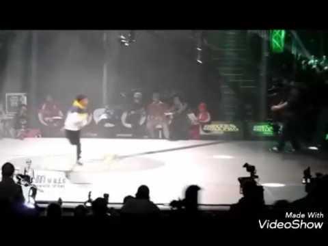 مسابقة الرقص بين عراقي و أردني اجمل رقص عراقي لايفوتك thumbnail