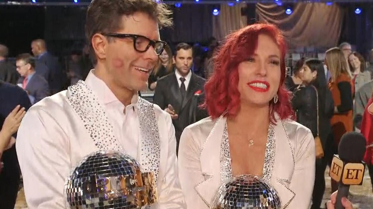 Video Sharna Burgess naked (35 images), Cleavage