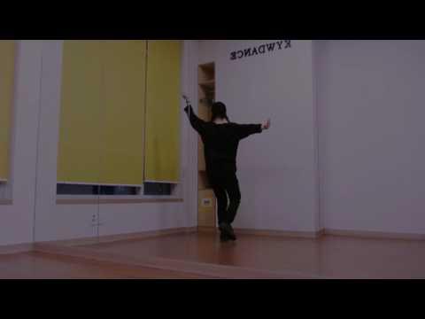 회식자리에서 가볍게 출수 있는 쉬운춤 간단�