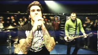 Watch New Found Glory Listen To Your Friends video