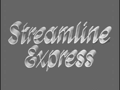 Streamline Express (1935) [Comedy] [Drama] [Mystery]