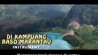 Download Lagu DI KAMPUANG RASO MARANTAU INSTRUMENT mp3