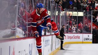 Kovalchuk bangs home another OT winner for Canadiens