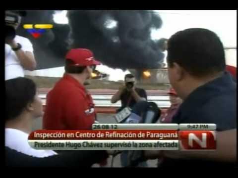 Chavez sin miedo se mete en el Candelero de AMUAY
