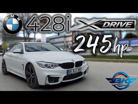 BMW 428i Coupe | 245 HP | Xdrive | Gazlama Test İnceleme