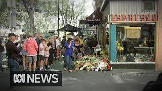 Melbourne honours Bourke Street attack victim Sisto Malaspina   ABC News