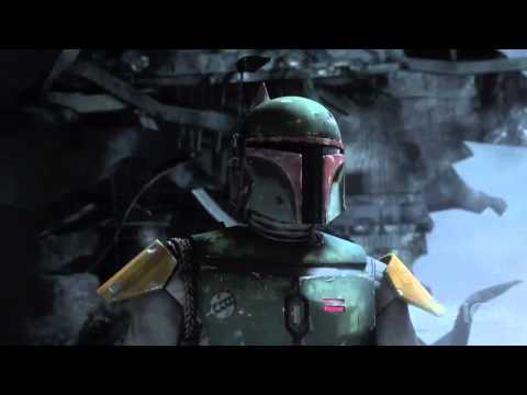 Star Wars: The Force Unleashed II - Gameplay Trailer