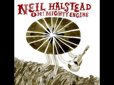 Neil Halstead - Sometimes the Wheels