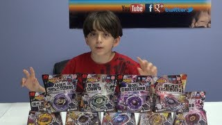 Beyblade Bloopers by José Lemos Part 3