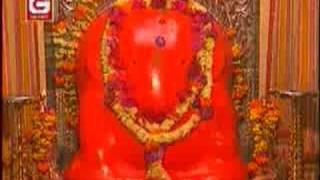 Download Hindi Video Songs - Rama Madhwanche Jithe Chitta Lage (Ganpati song)