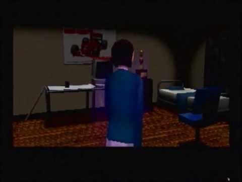 Clock Tower 2: TSW- All Bates Quotes -COMPLETE LIST!-
