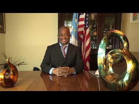Professor Maurice Kamto must Confront Paul Biya Claim his Presidency Stollen Victory