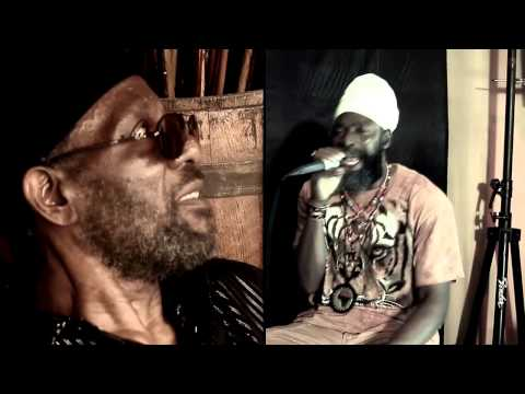 Third World feat. Capleton - Good Hearted People [Official Video 2014]