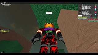 (Roblox) HOW TO GET STUCK GLITCH 2 (Project Pokemon)