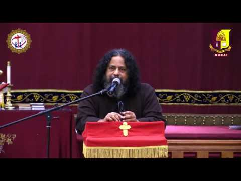 DUBAI OCYM PARISH MEET-2017 Rev. Fr. Bobby Jose Kattikad-FRIDAY CLASS-01