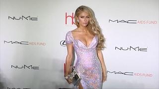 Paris Hilton 2017 Hollywood Beauty Awards