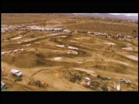 A Day in the Dirt Motocross Grand Prix