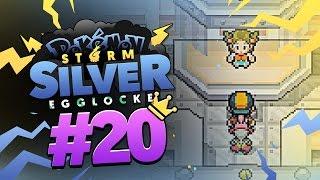 "Pokémon Storm Silver Egglocke w/ TheKingNappy! - Ep 20 ""Our revenge"""