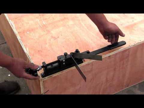 Bolton Tools - MUB - Mini Universal Bender