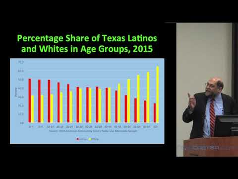 Structural Problems in Texas Policy Making