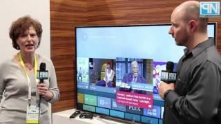 RCA - New 2016 4K UHD TVs - Interview - CES 2016 - Poc Network
