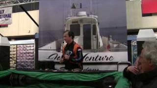 [In Dutch] Bennie's Demo at 2009 Visma Show (Part 2)