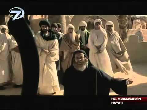 Hz. Muhammed (S.A.V.) Hayati Film Bölüm.19-20