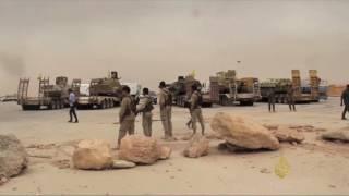 وحدات حماية الشعب تتوعد النظام بعد قصفه الحسكة