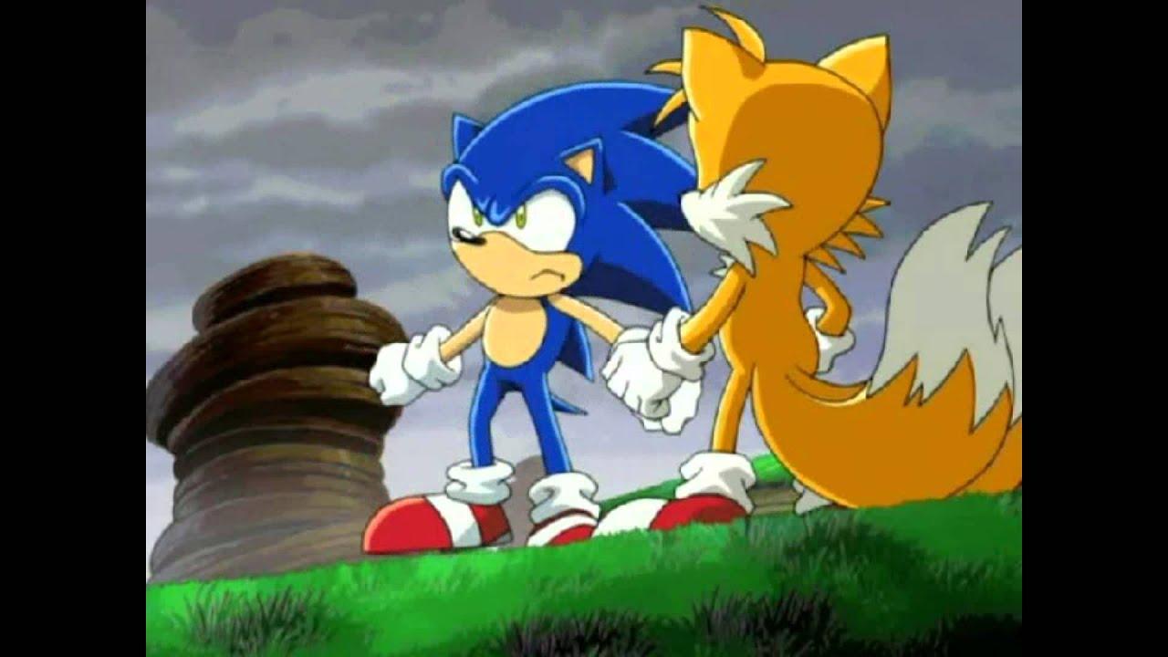Sonic x capitulo 23 latino dating 5