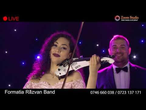 Formatia Razvan Band - Colaj Instrumental Ciobanie LIVE NOU 2018